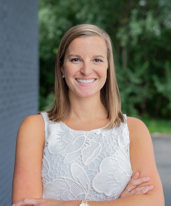 Dr. Molly Schott - Laurich Dentistry - Canton - Farmington Hills - Livonia