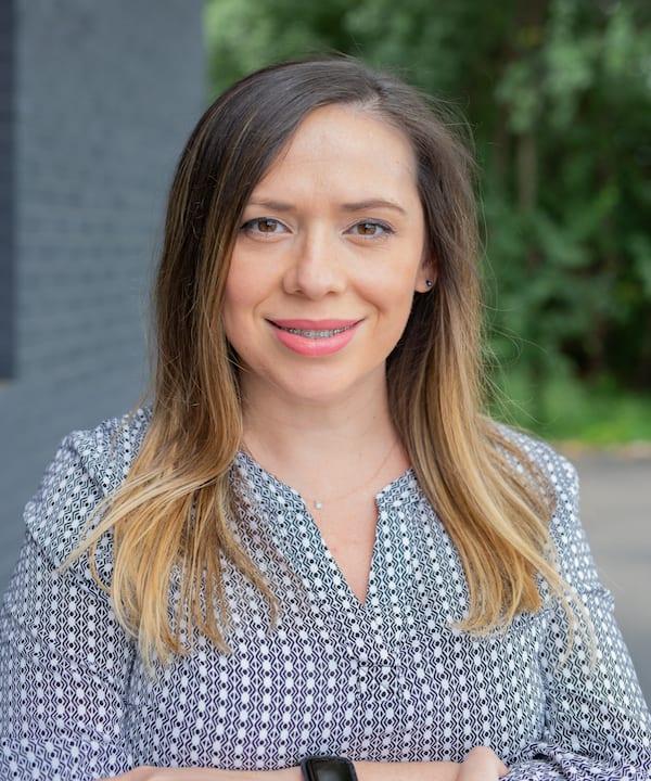 Dr. Suela Veizaj - Laurich Dentistry - Canton - Farmington Hills - Livonia