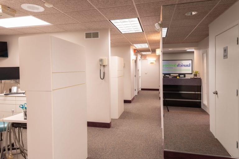 Laurich Dentistry Canton office - Laurich Dentistry - Canton - Farmington Hills - Livonia